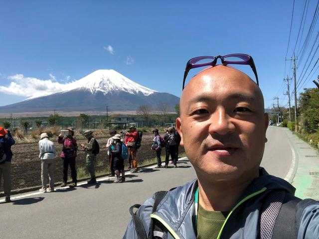 画像2: 富士山すそ野ぐるり1周ウォーク 第2回に行ってきました!
