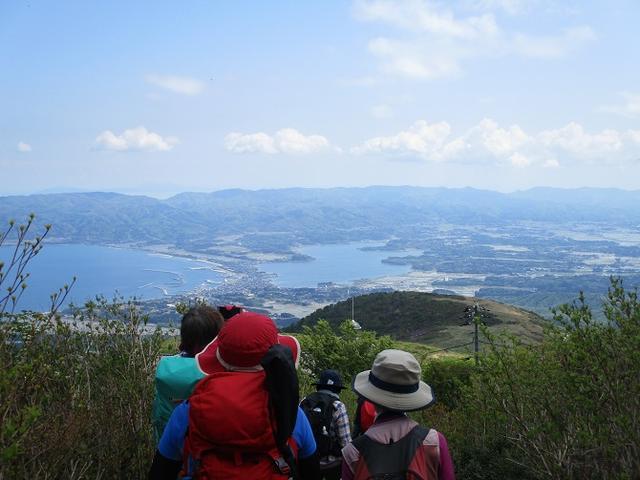 画像12: 5月14日~15日で山旅会 「佐渡」 ツアーに行ってきました!