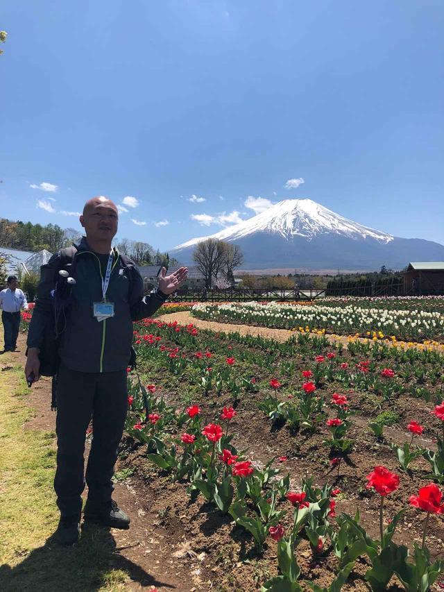 画像3: 富士山すそ野ぐるり1周ウォーク 第2回に行ってきました!