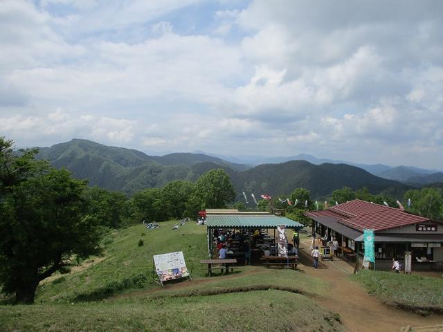 画像10: 5月18日に山旅会 「相模湖から陣馬山」 ツアーに行ってきました!