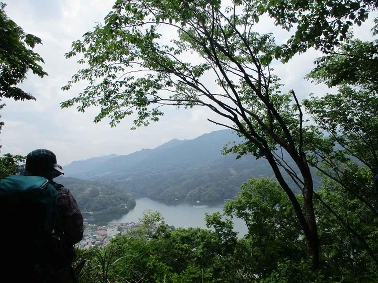 画像1: 5月18日に山旅会 「相模湖から陣馬山」 ツアーに行ってきました!
