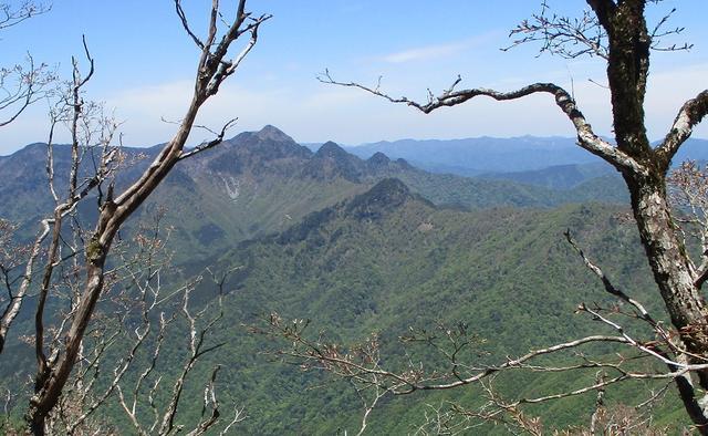 画像1: 来年の宿泊ツアーの企画の素材を探して奈良県の大峰山に行ってきました!