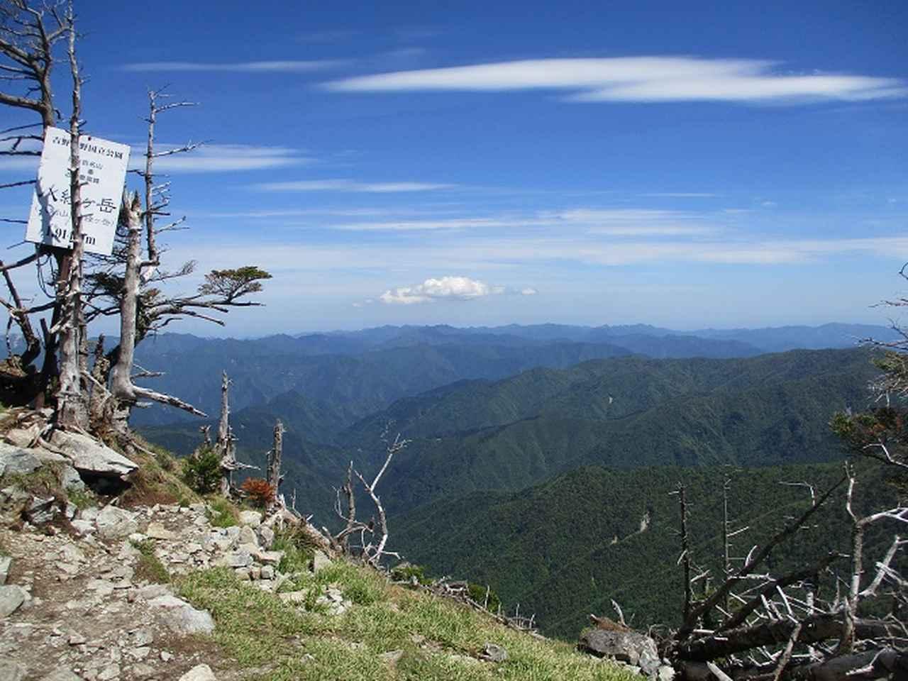 画像14: 来年の宿泊ツアーの企画素材を探して奈良県の大峰山に行ってきました!