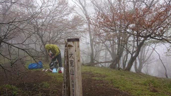 画像3: 5月20日に佐藤威行ガイドのツアーで、 大室山~加入道山 へ行って来ました♪