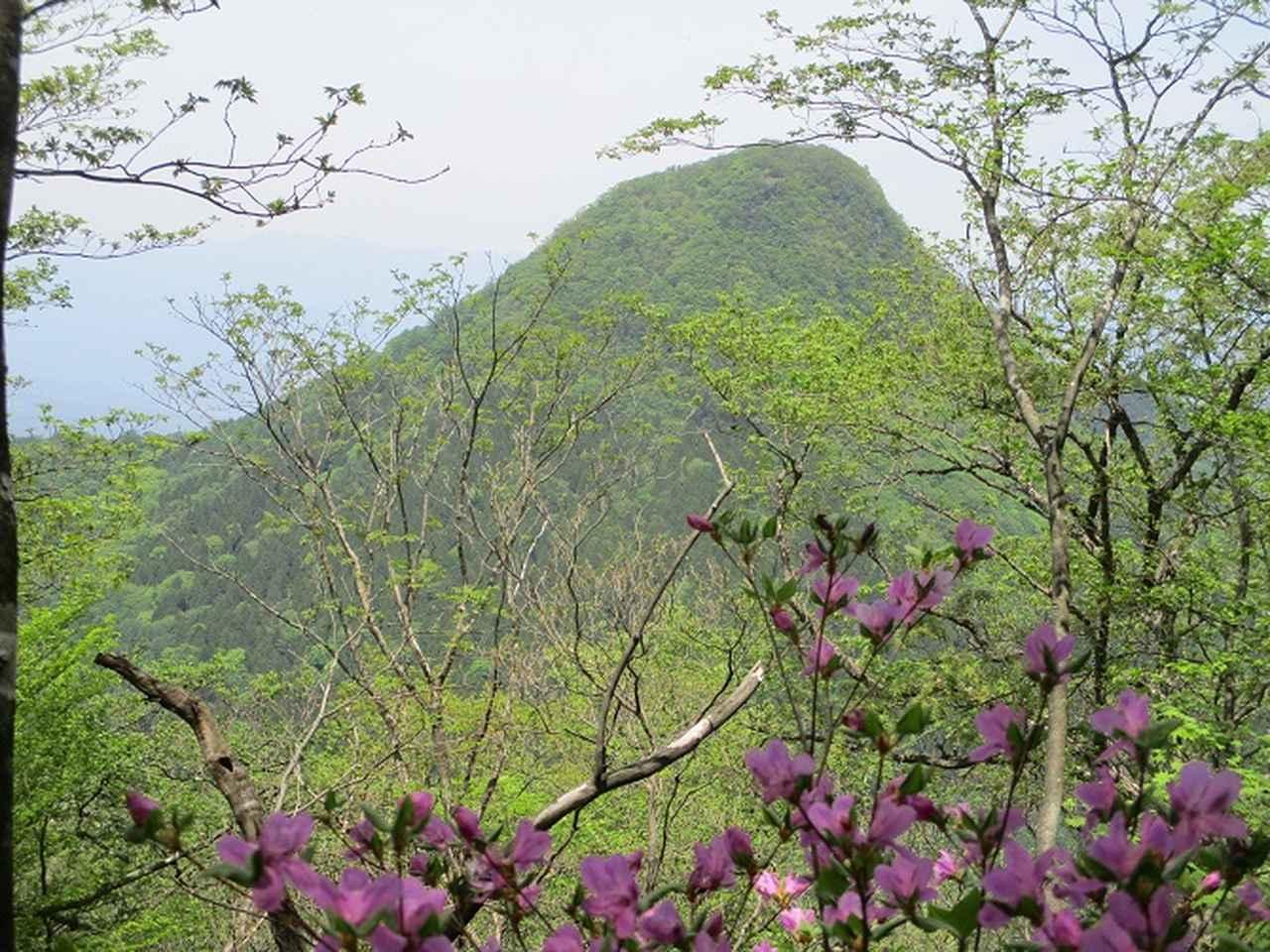 画像8: 5月27日に山旅会 「榛名富士」 ツアーにいってきました!
