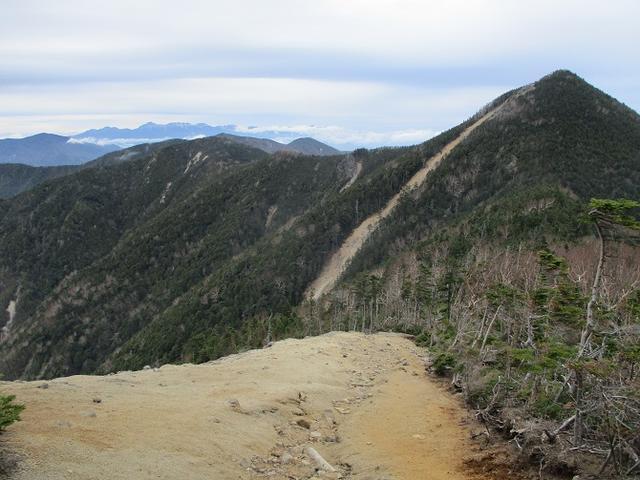 画像13: 6月の山旅会 「甲武信ヶ岳」 ツアーの下見に行ってきました!