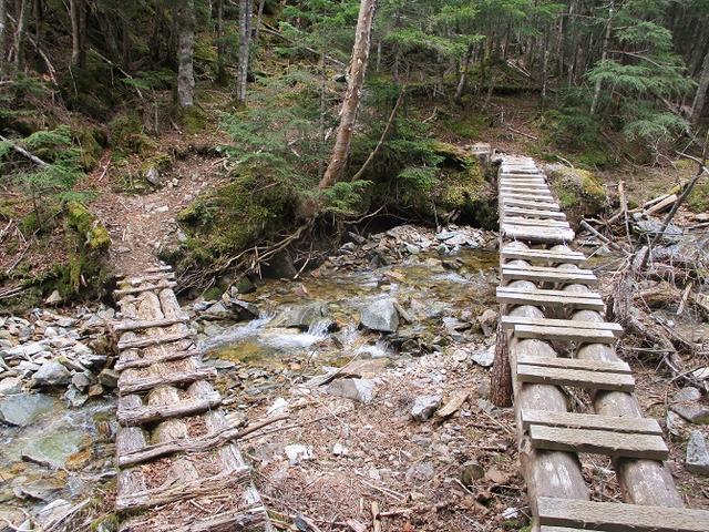 画像7: 6月の山旅会 「甲武信ヶ岳」 ツアーの下見に行ってきました!