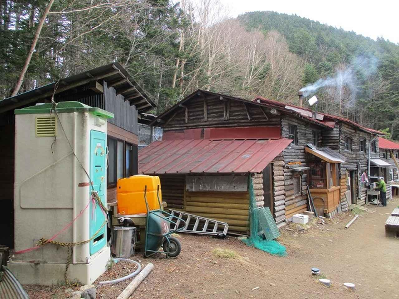 画像12: 6月の山旅会 「甲武信ヶ岳」 ツアーの下見に行ってきました!
