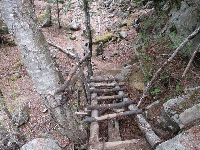 画像4: 6月の山旅会 「甲武信ヶ岳」 ツアーの下見に行ってきました!