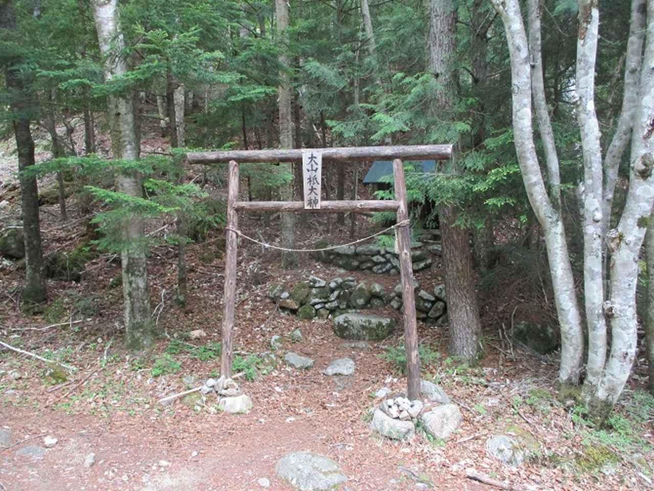 画像2: 6月の山旅会 「甲武信ヶ岳」 ツアーの下見に行ってきました!
