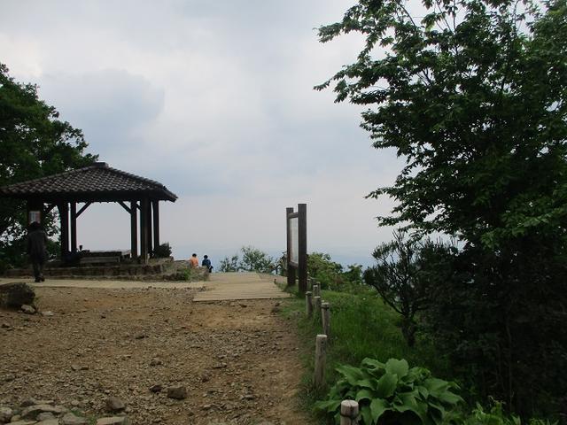 画像7: 6月1日に山旅会 「金毘羅尾根から日の出山」 ツアーに行ってきました!