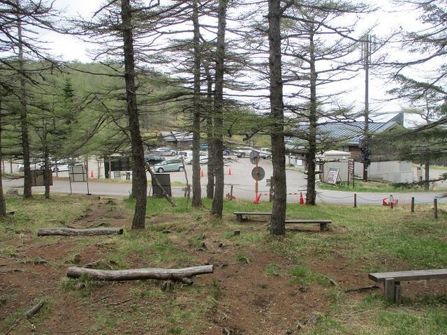 画像10: 6月の山旅会 「水ノ塔山から東篭ノ登山」 ツアーの下見に行ってきました!