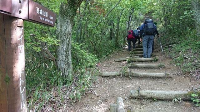 画像2: 本日は 大和葛城山 ツアー のご報告です♪
