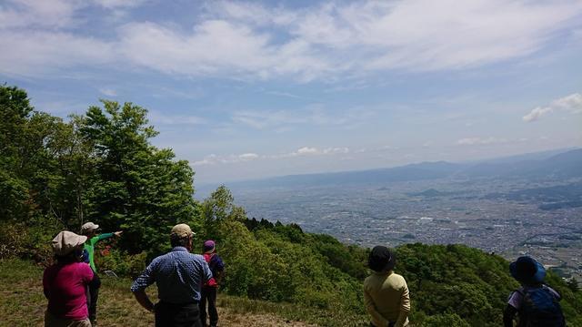 画像4: 本日は 大和葛城山 ツアー のご報告です♪