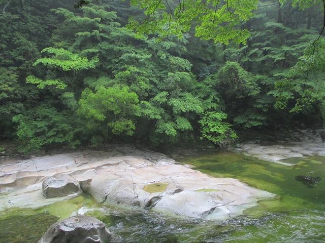 画像6: 5月28日から3日間で四国の名峰 「石鎚山と剣山」 にいってきました!