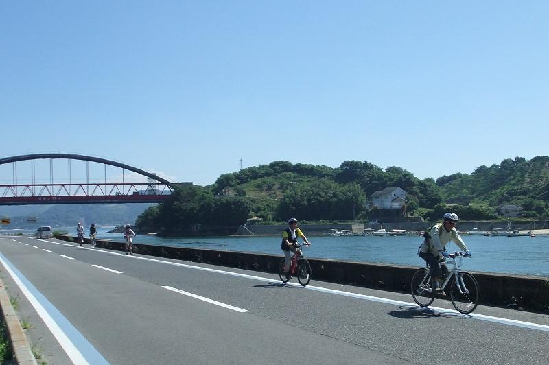 画像: <サイクリング>『サイクリングで渡る!絶景のしまなみ海道全長約75km走破 3日間』|クラブツーリズム