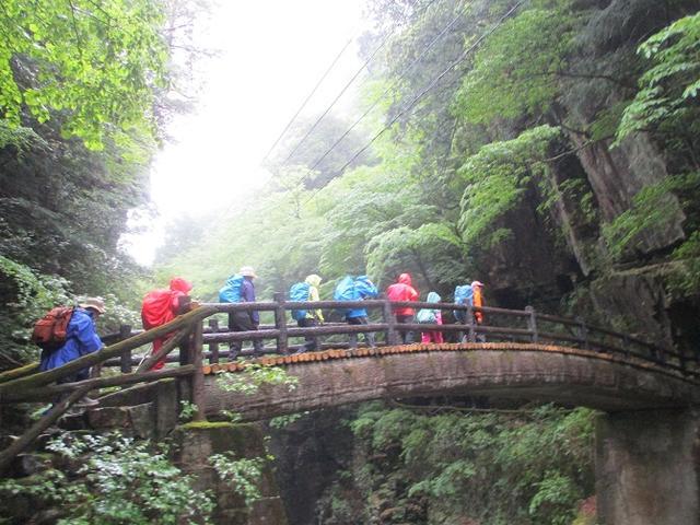 画像3: 5月28日から3日間で四国の名峰 「石鎚山と剣山」 にいってきました!