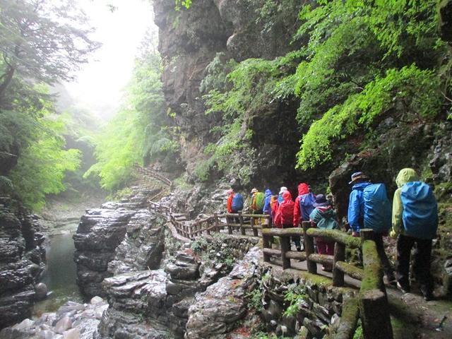 画像10: 5月28日から3日間で四国の名峰 「石鎚山と剣山」 にいってきました!