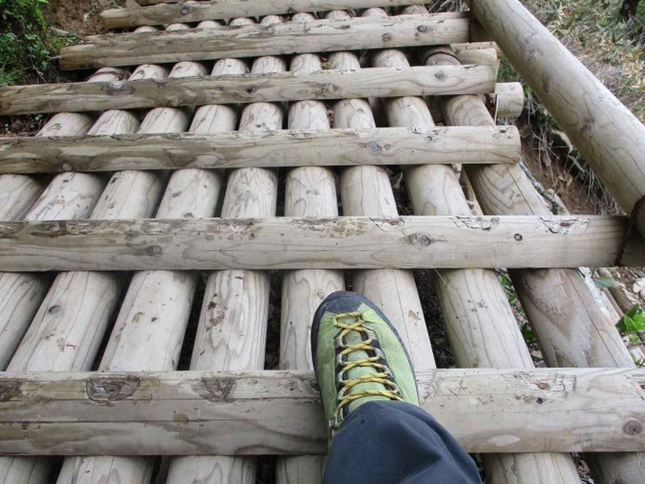 画像3: 5月28日より2泊3日で山旅会 「石鎚山と剣山」 ツアーに行ってきました!