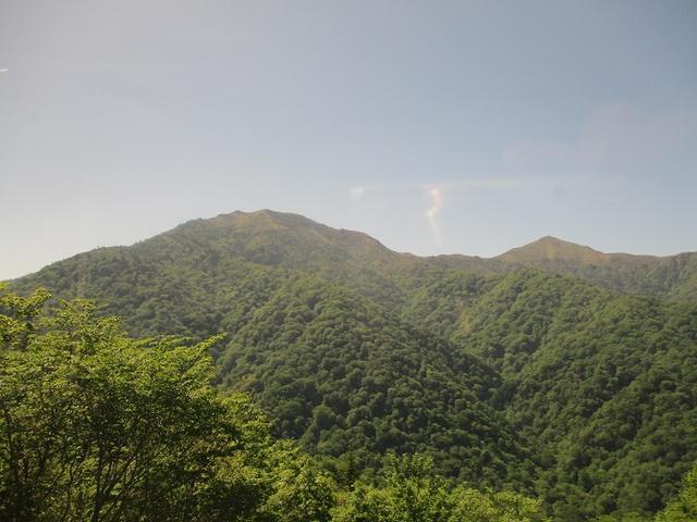 画像1: 5月28日より2泊3日で山旅会 「石鎚山と剣山」 ツアーに行ってきました!