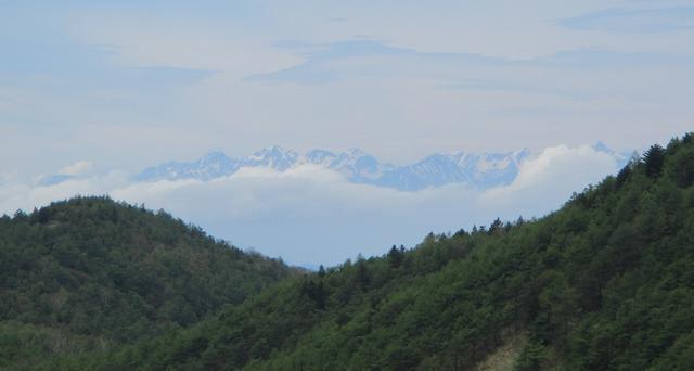 画像6: 【山旅会・登山ガイドこだわりツアー】添乗員からの便り・水ノ塔山から東篭ノ登山ツアーに行ってきました!