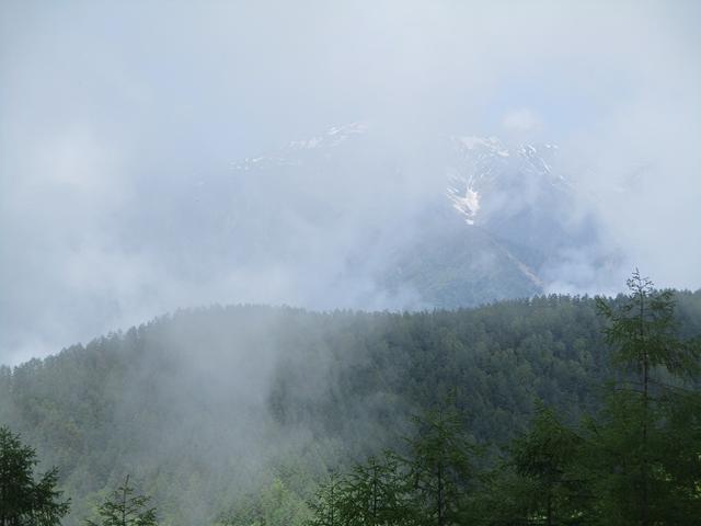 画像3: 7月の山旅会 「櫛形山」 ツアーの下見に行ってきました!