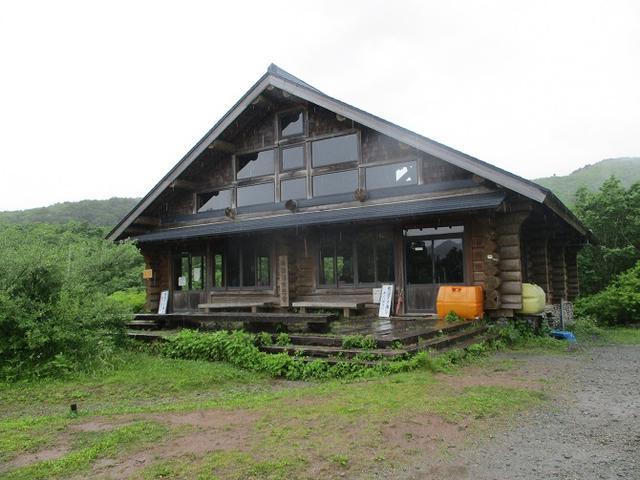 画像1: 6月24日より山旅会 「雄国沼と西吾妻山」 ツアーに行ってきました!