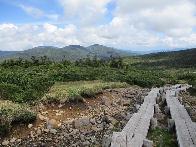 画像16: 6月24日より 「雄国沼と西吾妻山」 ツアーに行ってきました!