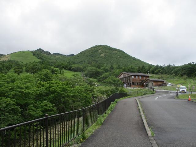 画像1: 6月28日に山旅会 「丸山」 ツアーに行ってきました!