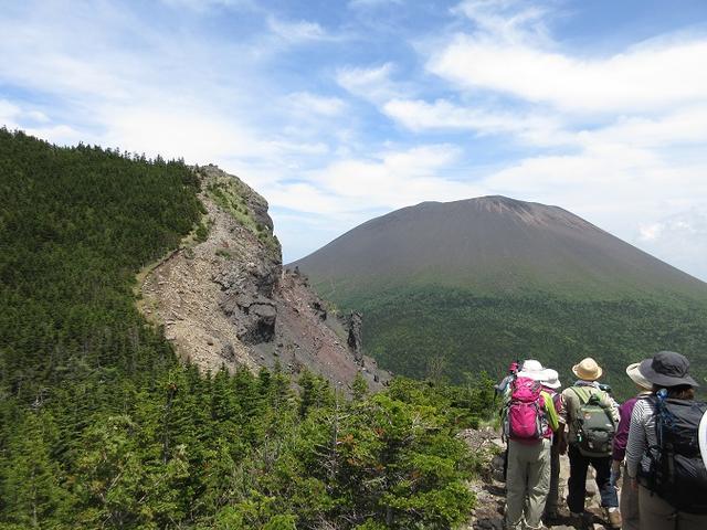 画像10: 6月27日の山旅会 「黒斑山」 ツアーに行ってきました!