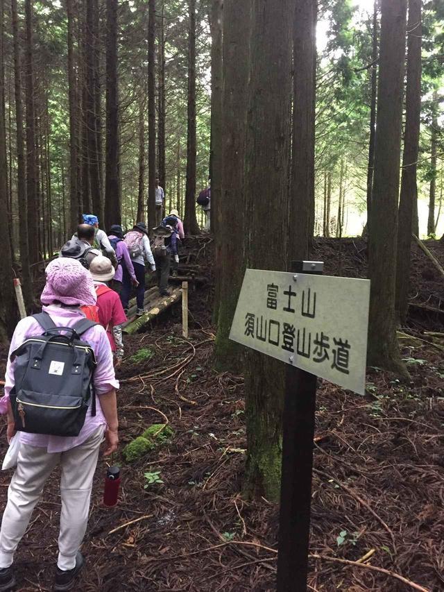 画像7: 富士山すそ野ぐるり一周ウォーク 第5回をご紹介します!