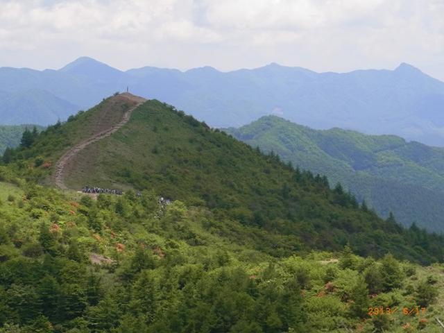 画像6: 7月の山旅会 「飯盛山」 ツアーの下見に行ってきました!