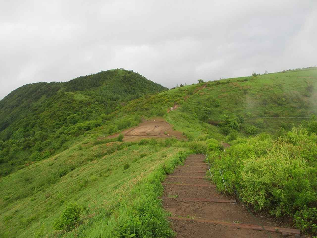 画像5: 7月の山旅会 「飯盛山」 ツアーの下見に行ってきました!