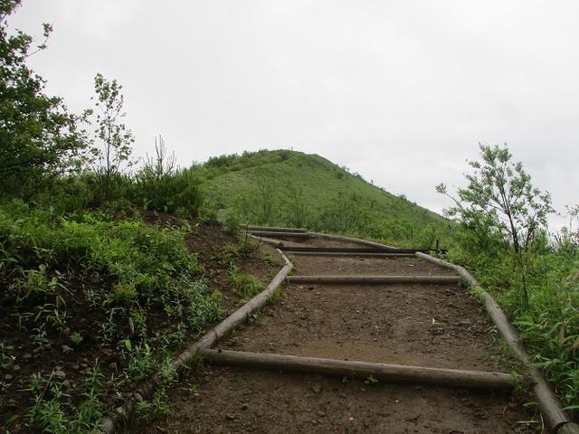 画像3: 7月の山旅会 「飯盛山」 ツアーの下見に行ってきました!