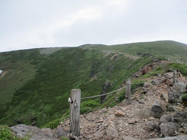 画像10: 7月の山旅会 「八幡平・八甲田山・森吉山」 ツアーの下見に行ってきました!
