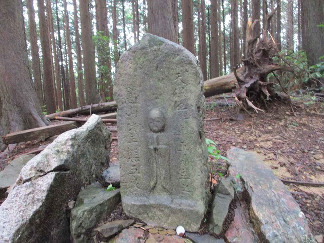 画像1: 7月6日に山旅会現地集合 「関八州見晴台から黒山三滝」 ツアーにいってきました!