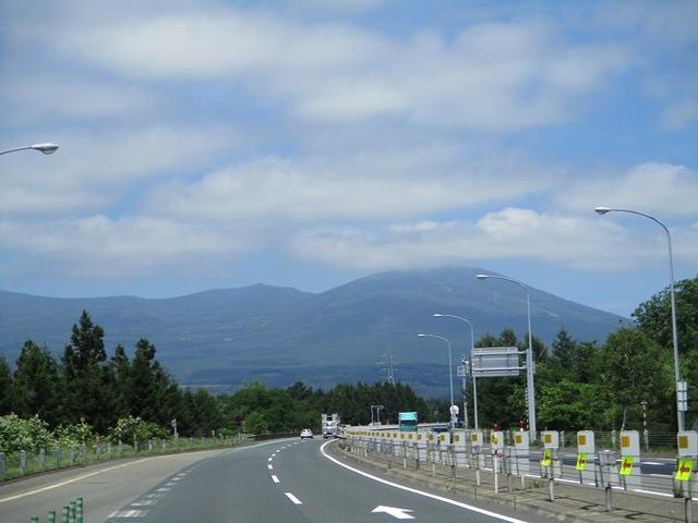 画像1: 7月9日から11日で岡田ガイドと東北の花の名山をめぐるに行ってきました!