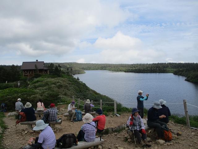 画像2: 7月9日~11日で八幡平・八甲田山・森吉山ツアーにいってきました!