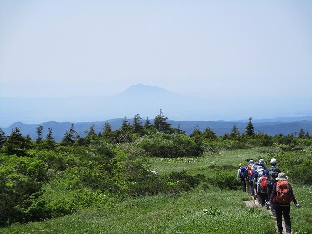 画像5: 7月9日~11日で八幡平・八甲田山・森吉山ツアーにいってきました!