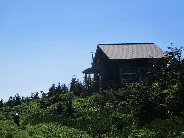 画像17: 7月9日~11日で八幡平・八甲田山・森吉山ツアーにいってきました!