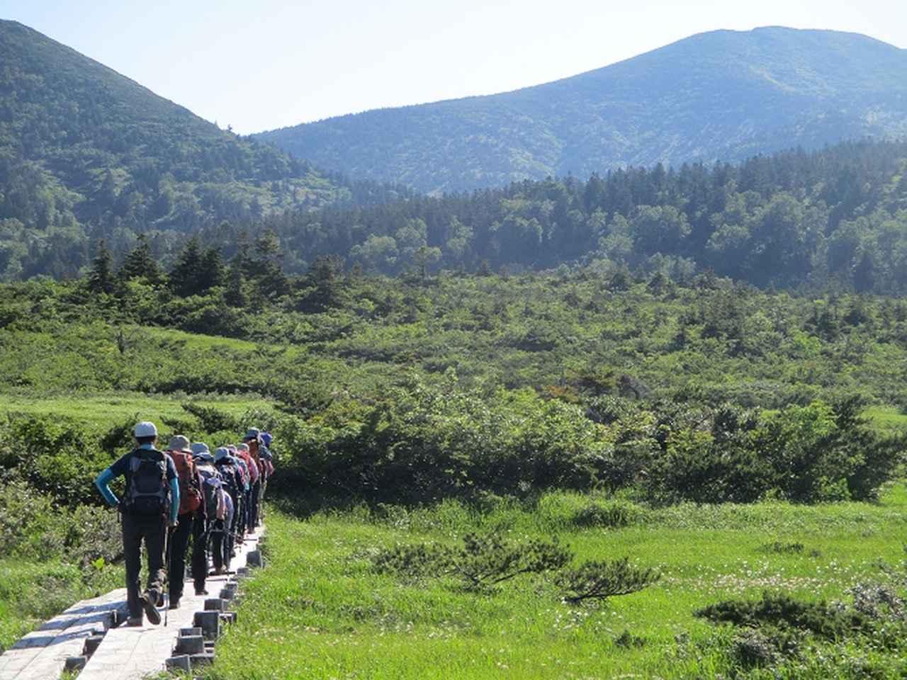 画像10: 7月9日~11日で八幡平・八甲田山・森吉山ツアーにいってきました!