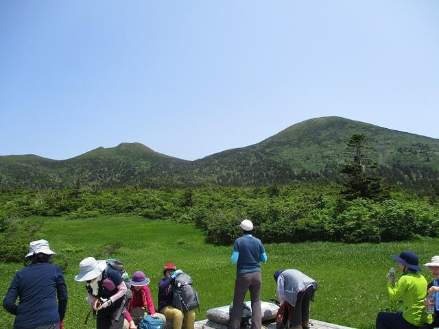画像8: 7月9日~11日で八幡平・八甲田山・森吉山ツアーにいってきました!