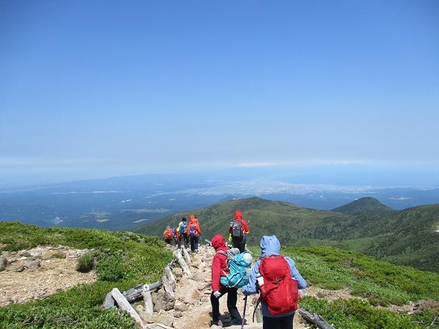 画像3: 7月9日~11日で八幡平・八甲田山・森吉山ツアーにいってきました!