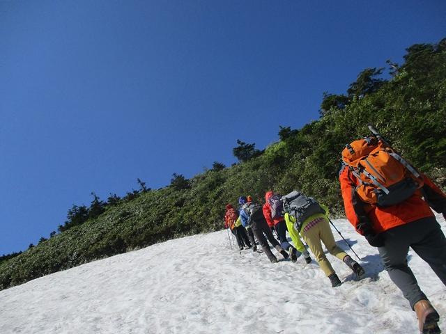 画像1: 7月9日~11日で八幡平・八甲田山・森吉山ツアーにいってきました!