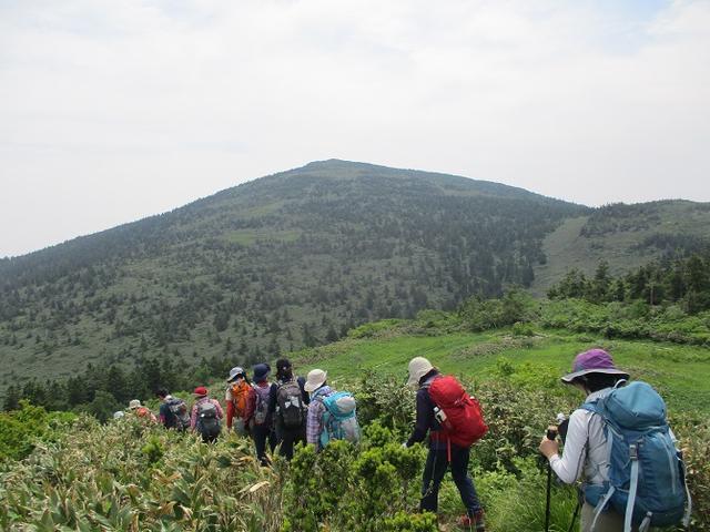 画像2: 7月9日~11日で八幡平・八甲田山・森吉山ツアーに行ってきました!