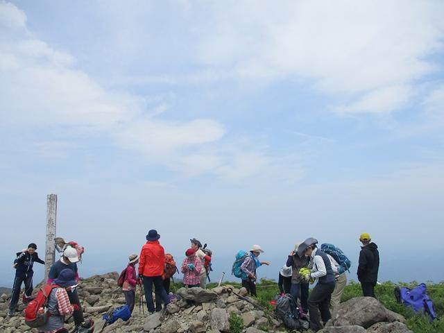 画像13: 7月9日~11日で八幡平・八甲田山・森吉山ツアーに行ってきました!