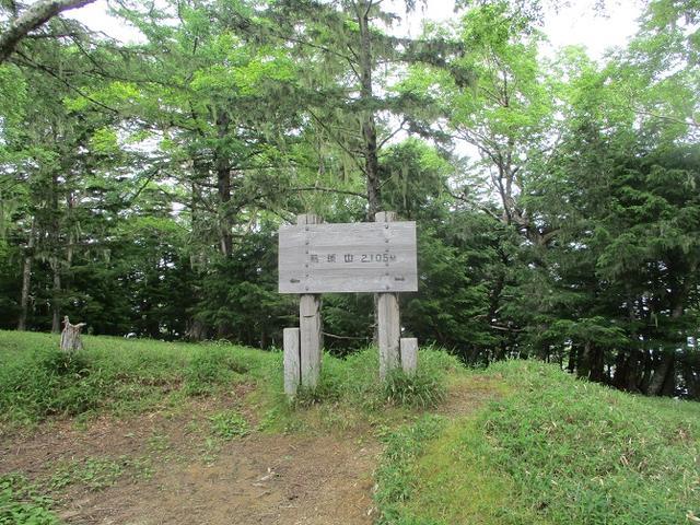 画像5: 来年夏のツアーの素材を探して南アルプスの 鳳凰三山 を歩いてきました!