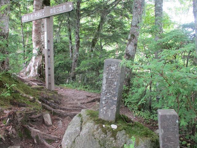 画像4: 来年夏のツアーの素材を探して南アルプスの 鳳凰三山 を歩いてきました!