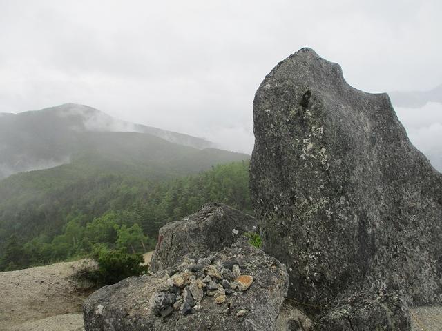 画像10: 来年夏のツアーの素材を探して南アルプスの 鳳凰三山 を歩いてきました♪