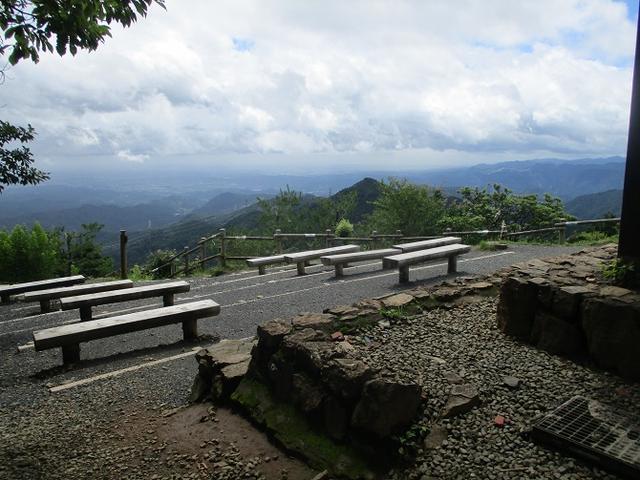 画像6: 8月の山旅会 「日の出山」 ツアーの下見に行ってきました!